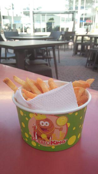 Foto review Potato King oleh Review Dika & Opik (@go2dika) 5