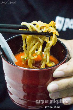 Foto 2 - Makanan di Mie Zhou oleh Ivan Ciptadi @spiceupyourpalette