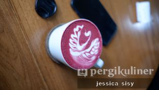 Foto review Anthology oleh Jessica Sisy 4