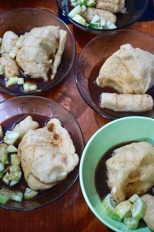 Foto 3 - Makanan di Pempek Palembang Oky oleh yudistira ishak abrar