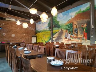 Foto 15 - Interior di Daun Kelapa oleh Ladyonaf @placetogoandeat