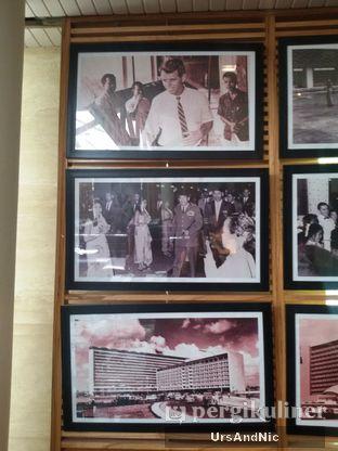 Foto 79 - Interior di Signatures Restaurant - Hotel Indonesia Kempinski oleh UrsAndNic