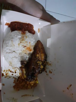 Foto 2 - Makanan di Ayam Gedebuk oleh Threesiana Dheriyani