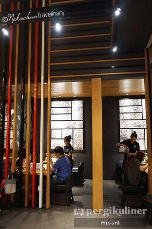 Foto review Ippudo oleh Andriani Wiria 4