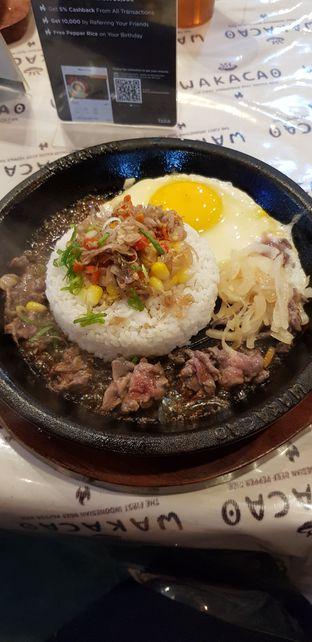 Foto 2 - Makanan di Wakacao oleh Meri @kamuskenyang