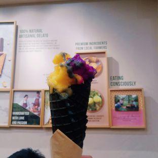 Foto 3 - Makanan di Gelato Secrets oleh @kulinerjakartabarat