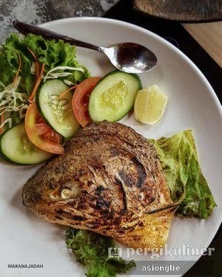Foto review J Sushi oleh Asiong Lie @makanajadah 2