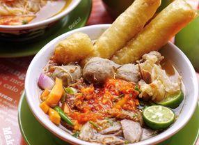 5 Kuliner Khas Sunda Berbahan Dasar Mie, Favorit Banget Nih!