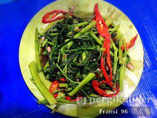 Foto 9 - Makanan di Nasi Uduk Kota Intan (Aweng) oleh Fransiscus
