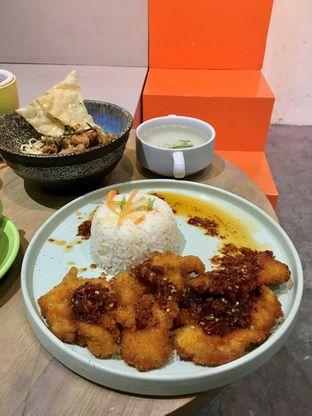 Foto 22 - Makanan di Sinou oleh Prido ZH