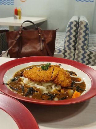 Foto 4 - Makanan di Kare Curry House oleh imanuel arnold
