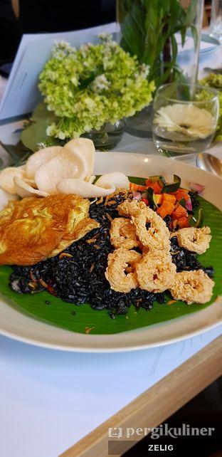 Foto 7 - Makanan di Nanny's Pavillon oleh @teddyzelig