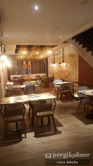 Foto 6 - Interior di Geulis The Authentic Bandung Restaurant oleh Marisa @marisa_stephanie
