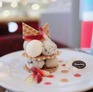 Foto 3 - Makanan di Haagen - Dazs oleh deasy foodie