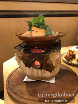 Foto review Okuzono Japanese Dining oleh riamrt  4