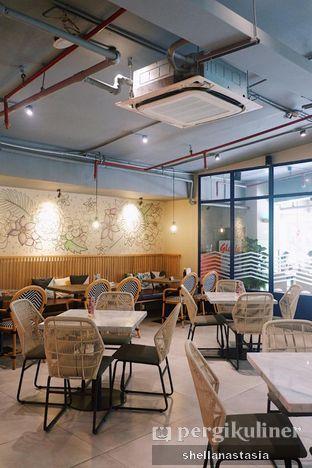 Foto 18 - Interior di Glosis oleh Shella Anastasia