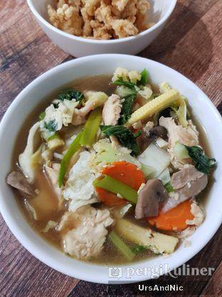 Foto review Mie Ayam Asoy oleh UrsAndNic  1