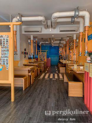 Foto review ChuGa oleh Deasy Lim 3