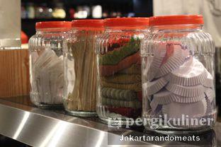 Foto 37 - Makanan di Namaaz Dining oleh Jakartarandomeats