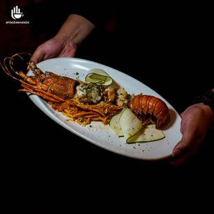 Foto 3 - Makanan(Linguine Lobster @awkitchenjkt) di AW Kitchen oleh Foodinhands Community IG  : @foodinhands