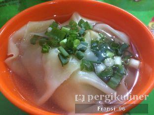 Foto 4 - Makanan di Bakmi Kah Seng oleh Fransiscus
