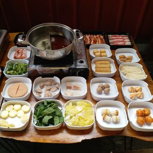 Foto 6 - Makanan di Celengan BBQ oleh Kuliner Limited Edition