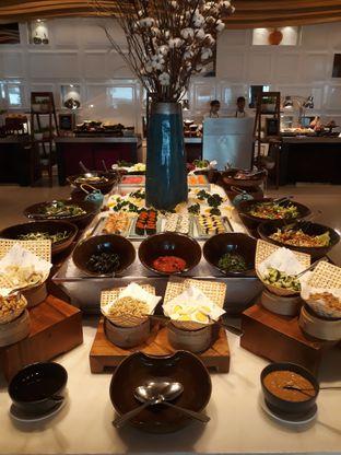 Foto 5 - Makanan di Arts Cafe - Raffles Jakarta Hotel oleh Mouthgasm.jkt