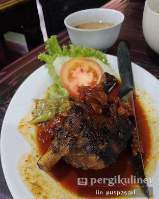 Foto 1 - Makanan(sanitize(image.caption)) di Iga Bakar Mas Giri oleh Iin Puspasari
