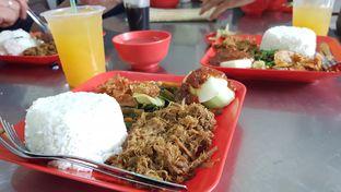 Foto 5 - Makanan di Nasi Empal Pengampon oleh Rizky Sugianto