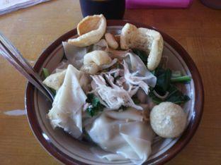 Foto - Makanan di Lomie & Bakmie Lodaya oleh Rickie Yahya