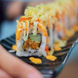Foto 8 - Makanan di Jikasei Sushi oleh @anakicipicip