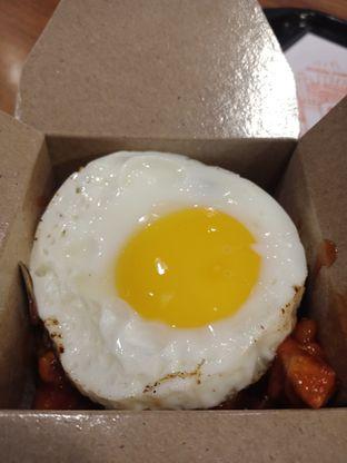 Foto 2 - Makanan di Smack Burger oleh Fensi Safan