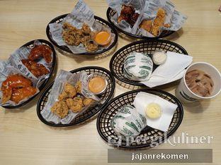 Foto 8 - Makanan di Wingstop oleh Jajan Rekomen