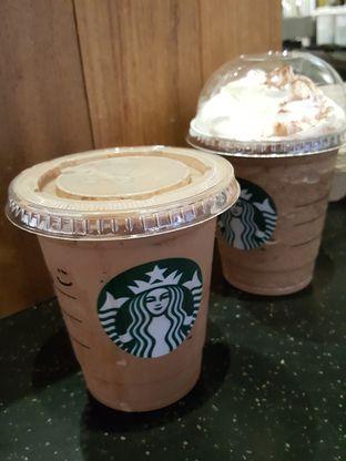 Foto 10 - Makanan di Starbucks Coffee oleh Stallone Tjia (@Stallonation)