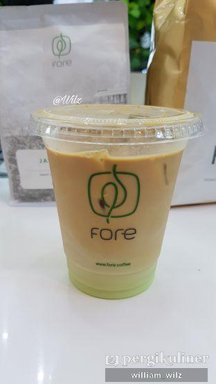 Foto 1 - Makanan di Fore Coffee oleh William Wilz