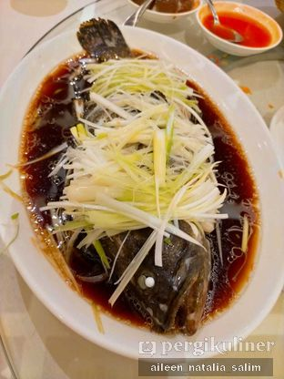 Foto 1 - Makanan di Angke Restaurant oleh @NonikJajan