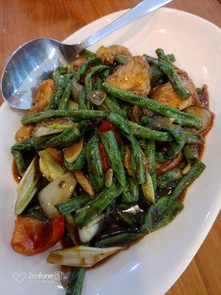 Foto 4 - Makanan(Tumis ayam kacang panjang saus lada hitam) di Imperial Kitchen & Dimsum oleh Gabriel Yudha | IG:gabrielyudha