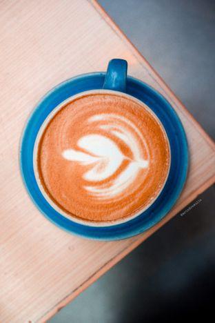 Foto 2 - Makanan di Ardent Coffee oleh Indra Mulia