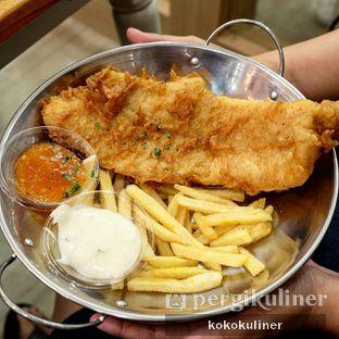 Foto review Fish & Cheap oleh Koko Kuliner 1