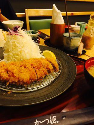 Foto review Katsutoku oleh Margaretha Helena #Marufnbstory 2