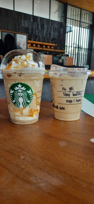 Foto review Starbucks Coffee oleh Pria Lemak Jenuh 2