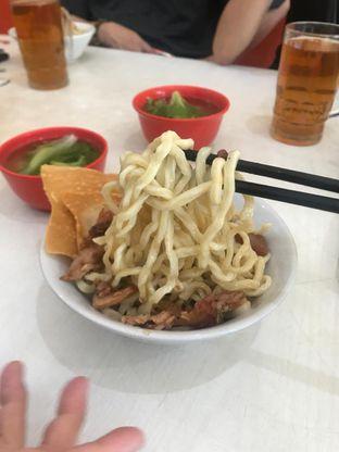 Foto 3 - Makanan di Bakmi Bintang Gading oleh Makan2 TV Food & Travel