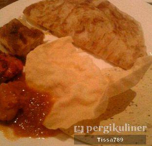 Foto 7 - Makanan di The Cafe - Hotel Mulia oleh Tissa Kemala