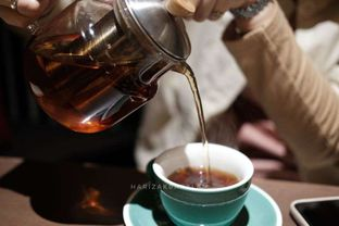 Foto 5 - Makanan di Gioi Asian Bistro & Lounge oleh harizakbaralam