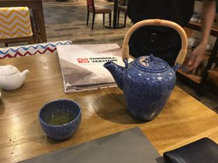 Foto review Toridoll Yakitori oleh Vising Lie 1