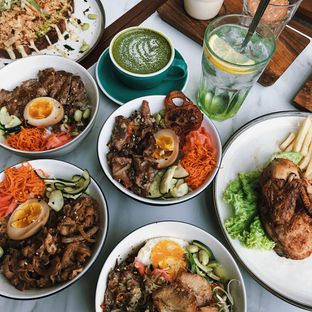 Foto 11 - Makanan di Maketh Coffee & Eatery oleh Della Ayu