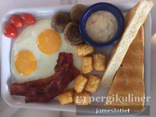 Foto 8 - Makanan di LOVEster Shack oleh James Latief