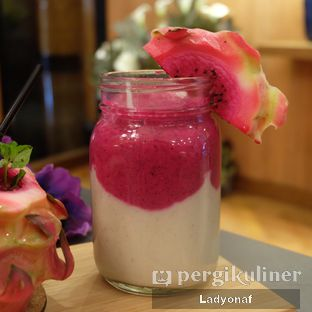 Foto 9 - Makanan di Blue Terrace - Ayana Midplaza Jakarta oleh Ladyonaf @placetogoandeat