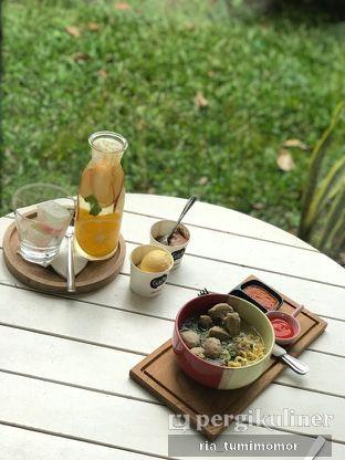 Foto 3 - Makanan di Tad's Delights oleh riamrt
