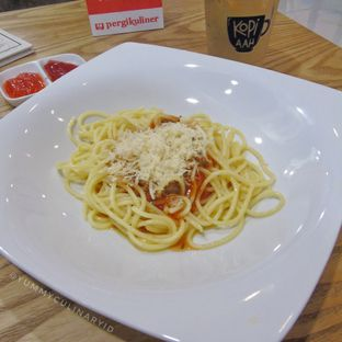 Foto 2 - Makanan di Kopi Aah oleh Eka Febriyani @yummyculinaryid
